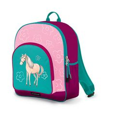 d11f3d81c8 Crocodile Creek Horse Backpack   Check out the image by visiting the link.