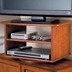 Double TV Swivel Stand