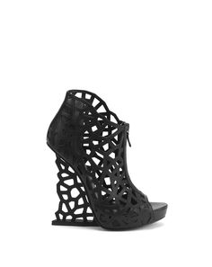 Cut out shoes   United Nude