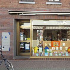 Station 12 der Buchhandelstour: Anrather Bücherecke #Willich #Anrath #buch #buchhandlung #veranentwich #lesen