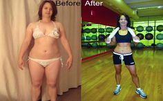 Kerry-Ann from flabby and sad, to stage-ready fab | Success Stories | Fitness Magazine