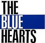 --------The Blue Hearts - S/T--------This punk outfit had the live intensity of the Sex Pistols and melodic charms of the Clash. Their debut album is still probably the best one. 80s Punk, Top Albums, Punk Outfits, The Clash, Debut Album, Blue Hearts, Rock Music, Digital, Pistols