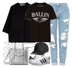 Untitled  3705 by plainly-marie ❤ liked on Polyvore featuring Rebecca  Minkoff dba1dfd59
