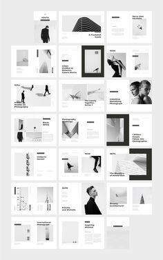 Find tips and tricks, amazing ideas for Portfolio layout. Discover and try out new things about Portfolio layout site Portfolio Design Layouts, Book Design Layout, Design Poster, Product Design Portfolio, Indesign Portfolio, Graphisches Design, Buch Design, Bw Photography, Mise En Page Portfolio