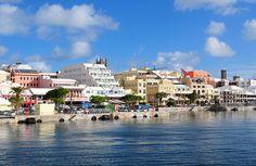Hamilton, Bermuda (UK)
