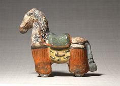 日本の古人形 -三春・鴻巣・堤など- - 展示|日本民藝館
