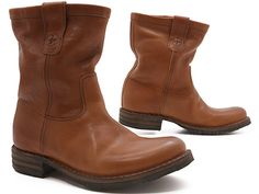 Kick things into high gear in the Fiorentini + Baker Enola Boot! Always ready to amp up your style. xo, Ped Shoes.
