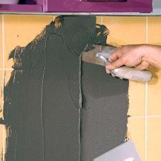 Peinture et r sine pour peindre du carrelage baignoire Peindre une baignoire en resine