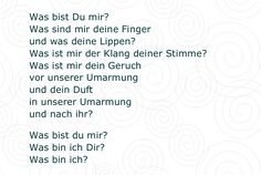 Erich Fried - Was