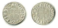 REVAL – Livonian Order, Herman Bruggenai-Hasenkamp Silver Schilling, 1537 – F#13  Price : $28.00  Ends on : 4 weeks Order Now