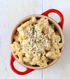 Vegan Richa: Pasta Sauces in a Jar. White sauce, Spicy Sriracha, Chipotle, Ranch, Mac 'n' Cheese and more. Vegan Glutenfree recipe