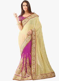 Sarees Online - Buy Designer Bollywood Sarees, Printed Saris Online