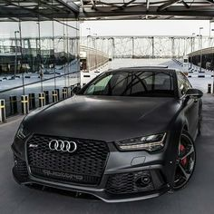 Audi RS7 Travel In Style | #MichaelLouis - www.MichaelLouis.com