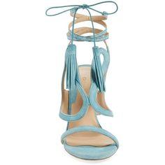 Women's Chelsea Paris 'Sultan' Ankle Strap Sandal (2 325 PLN) ❤ liked on Polyvore featuring shoes, sandals, vintage t-strap shoes, vintage sandals, ankle strap shoes, strap sandals and chelsea paris shoes