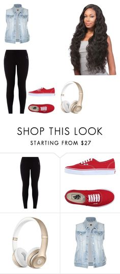 """""""Untitled #169"""" by helen95 on Polyvore featuring beauty and Vans"""
