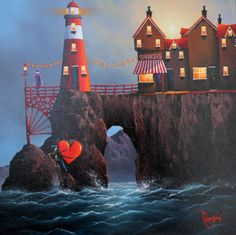 Love Is - Coming Home by David Renshaw