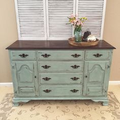 Hey, I found this really awesome Etsy listing at https://www.etsy.com/listing/265811756/sold-sideboard-buffet