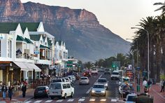 World& Friendliest Cities: Cape Town, South Africa