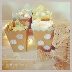 Happy Party: Bautizos