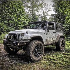 See this Instagram photo by @punisherjeeps •