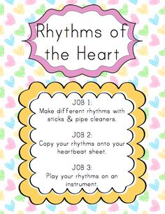 Elementary Music Resources: Centers