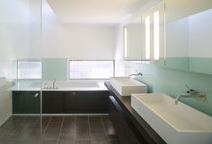 Bathroom fittings from Vola ::