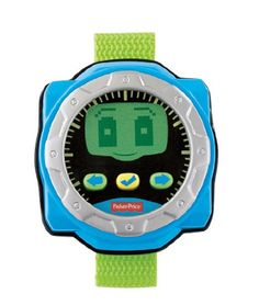 Teaching Clocks - FisherPrice Smart Watch for Boys ** Click on the image for additional details.