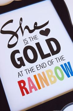 You are the gold at the end of my rainbow Lgbt pride quotes, Lgbt love . Lesbian Pride, Lesbian Love Quotes, Lgbt Quotes, Pride Quotes, Lesbian Couples, Short Friendship Quotes, Rainbow Quote, Rainbow Sayings, Rainbow Baby Quotes
