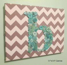 Baby Nursery Wall Art Children Wall Art by letterperfectdesigns, $60.00