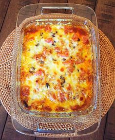 Mexican food is a popular theme in my family. It almost always sounds good and we haven't gotten tired of it yet. I have found that making subtle ch