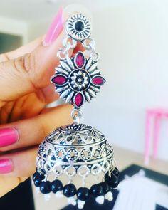 Instagram post by Avneet Kohar • Sep 17, 2019 at 12:37pm UTC Crochet Earrings, Instagram Posts, Jewelry, Jewellery Making, Jewels, Jewlery, Jewerly, Jewelery, Jewel