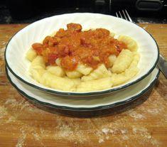 Easy vegetarian kishka recipes