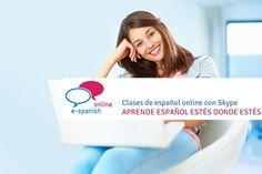 Aprende español, estés donde estés