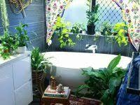 Výsledek obrázku pro Bohemian bathrooms