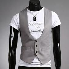 suit vest - Google Search