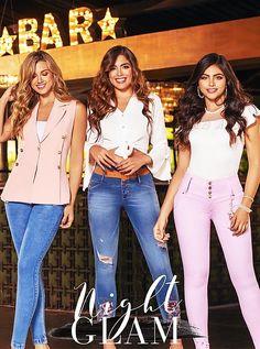Ropa al por Mayor - Ventas online Boutique, Indigo, Glamour, Shopping, Clothes, Style, Fashion, Online Shopping, Athletic Wear