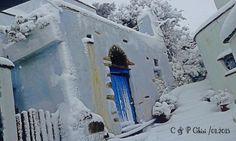 #tinos#island#greece#xinara#village#snow#