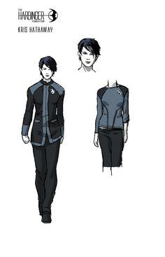 Sci Fi Rpg, Valiant Comics, The Valiant, Uniform Design, Comic Artist, Character Concept, Character Inspiration, Squad, The Darkest