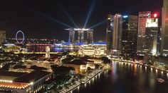 #Singapore #mbs