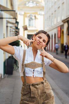 Oktoberfest 2018 Overalls, Campaign, Anna, Tops, Women, Fashion, Oktoberfest, Moda, Fashion Styles