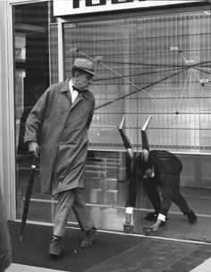 Jacques Tati's Playtime: life-affirming comedy