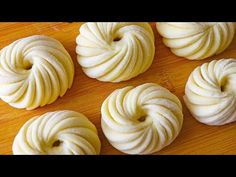 Amazing Food Art, Amazing Cakes, Holi Recipes, Pastry Dishes, Bread Art, Food Carving, Steamed Buns, Indian Sweets, Bread And Pastries