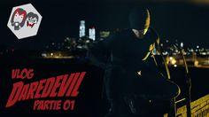 ComicsDiscovery Daredevil Partie 01 - première partie de notre vidéo sur la série Daredevil de Netflix