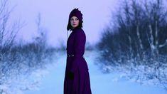 "Sami singer Máddji singing ""Guhkki"" (Far). This song is from her album ""Beyond"" (Sámi: ""Dobbelis"") - 2010. Lyrics (English): Fang, when you do that Fang, whe..."
