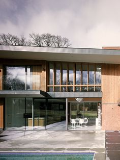 Find your ideal home design pro on designfor-me.com - get matched and see who's interested in your home project. Click image to see more inspiration from our design pros Design by Nick, architect from Hackney, London #architecture #homedesign #modernhomes #homeinspiration #selfbuilds #selfbuildinspiration #selfbuildideas #granddesigns London Architecture, Architecture Design, Richmond Upon Thames, Glasgow City, Kensington And Chelsea, Best Architects, Grand Designs, New Builds, Ideal Home