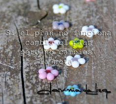 #flores #flowers #vidrio #frases #reflexiones www.daviniadediego.com