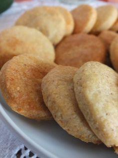 Ízőrző: Diós-sajtos sós keksz