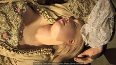 Sleeping beauty (Credit: Credit: Madame Tussauds Archives, London. Photo Joanna Ebenstein)