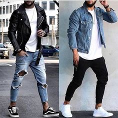 2 dope stylesWhich one u like the most?1 or 2?....#menswear #mensfashion #menstyle #mensstyle #ootdmen #collection #photography #creativeconcept #pink #inspiration #instafashion #londonfashion #fashionillustration #illustration #trendyclothes #fashion #swag #style #stylish #ootd #dapper #swagger #men #photooftheday #loafer #luxury #velvetslippers #mensshoe #slippers #mensfashionpost http://ift.tt/2F0qlKN