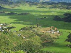 Lengteng Wildlife Sanctuary - in Mizoram, India
